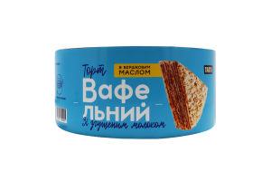 Торт со сгущенным молоком Вафельный Tarta к/у 500г