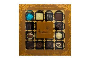 Конфеты Holdsworth ассорти молочн и черн шоколад