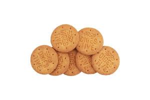 Печиво цукрове Дайджестів міні Grona кг