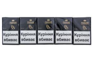 Сигарети P&S Black