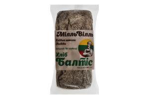 Хліб заварний Балтіс Мілльвілль м/у 340г