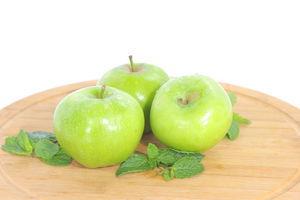 Яблуко Симиренко Україна кг