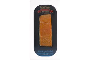 Vita Classic Atlantic Hot Smoked Salmon