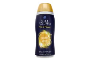 Кондиціонер для білизни в гранулах Golden Elixir Perle di Profumo Felce Azzurra 250г