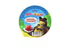 Желе вишня-черешня Маша и Медведь ст 135г