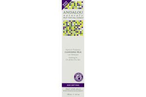 Andalou Naturals Cleansing Milk Age Defying