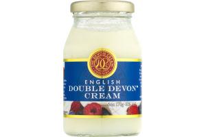The Devon Cream Company English Double Devon Cream