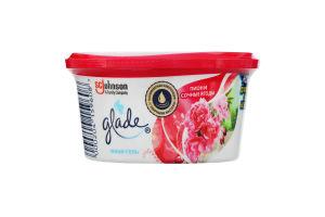 Освежитель воздуха мини-гель Пион и сочные ягоды Glade 70г