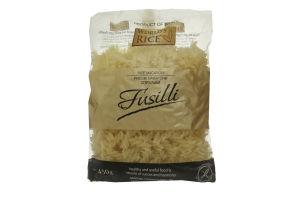 Лапша рисова спиральки World's Rice м/у 450г