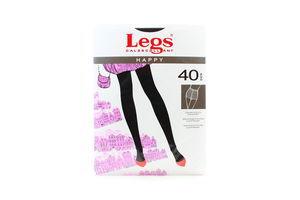 Колготки Happy Legs 40den 4 Nero