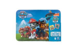 Гра настільна для дітей від 3років №SM98277/6052968 Paw Patrol Spin Master 1шт