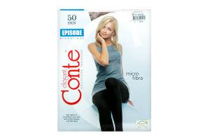 Колготки Conte elegant Episode 50den bronz 2