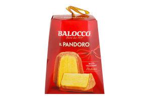 BALOCCO ПИРІГ PANDORO 80Г