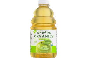 Juicy Juice Organics Apple