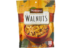 Mariani Nut Company Shelled Premium Walnuts