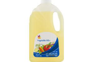 Ahold Vegetable Oil