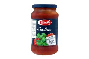 Соус базилик Barilla 400г