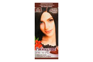 Маска тонирующая для волос Рябина Ton Темный каштан №043 Acme Color 1шт