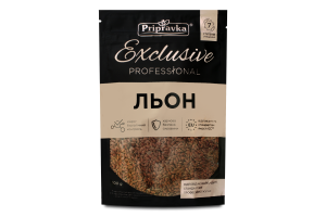 Льон Exclusive Professional Pripravka д/п 100г