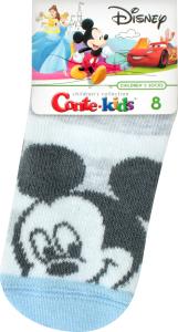 Носки дет Conte-kids Disney 17С126/1 св.сер р8 360