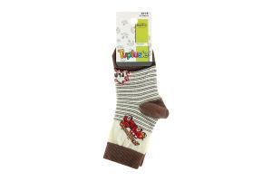 "Шкарпетки дитячі TUPTUSIE 768 (хлопчик) р. 13-15, 1 шт (ТМ ""TUPTUSIE"")"