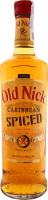 Напиток на основе рома Old Nick Spiced