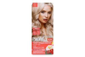 Маска тонуюча для волосся Рябина Ton Oil Mask №012 Acme Color 1шт