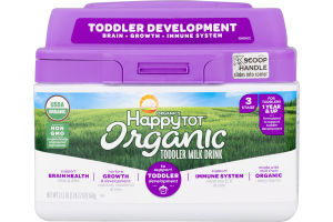 HappyTot Organic Toddler Milk Drink