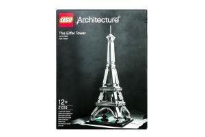 Конструктор Lego Эйфелевая башня 21019