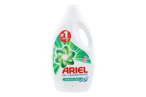 Гель для прання концентрований Mountain Spring Ariel 2860мл