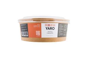 Млинці з вишнею Yaro к/у 215г