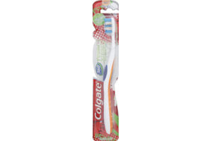 Colgate 360 Degree Soft Fresh 'N Protect Toothbrush