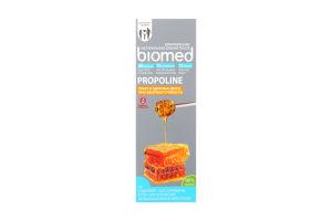 Паста зубна Splat Biomed Propoline Прополіс 75мл