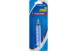 CareOne Oral Syringe