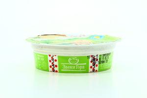 Сыр плавленый ЗвениГора с укропом и чесноком п/б 90г