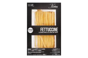 Изделия макаронные с трюфелем Fettuccine Filotea к/у 250г
