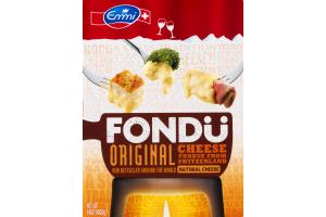 Emmi Fondu Original