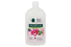 Мыло жидкое Роскошная мягкость Palmolive 750мл