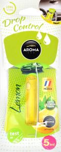 Ароматизатор повітря Lemon Drop Control Aroma Car 5мл