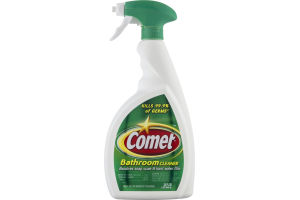 Comet Bathroom Cleaner