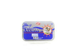 Сельдь Черкассырыба филе-кус с оливками в масле п/б 300г