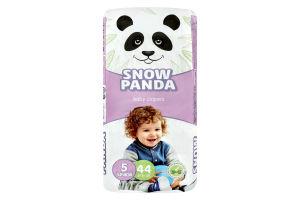Сніжна панда дит.підгуз р.5 Junior 44шт