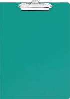 Клипборд-папка А4 зелена №BM.3415-04 Buromax 1шт