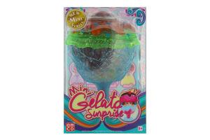 Кукла для детей от 3лет №1100 Mini Gelato Surprise 1шт