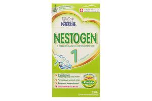 Смесь молочная сухая для детей с рождения №1 Nestogen к/у 350г