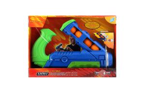 Игрушка для детей от 3лет №MY54469 Шок МК-4/8 Maya toys 1шт