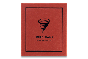Саше парфюмированное для автомобиля Brown Hurricane 20г