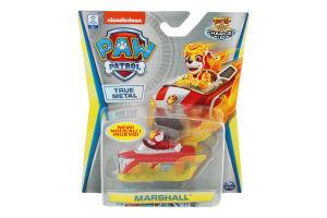 Іграшка для дітей від 3років металевий колекційний рятівний в асортименті №SM16782 Die Cast Paw Patrol Spin Master 1шт