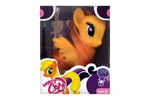 Игрушка детская Мини-пони в ассортименте D1