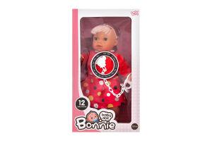 Лялька Ledy Toys Baby Doll Bonnie art.LD9906B х6